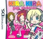 Kira Kira - Pop Princess game