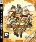 Battle Fantasia game