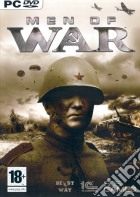 Men Of War game