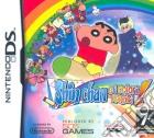 Shin Chan E I Colori Magici game