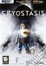 Cryostasis: Sleep Of Reason game