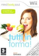 Mind, Body & Soul: Tutti In Forma game