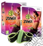 Zumba + Cintura game