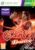 Grease videogame di X360