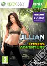 Jillian Michaels Experience game