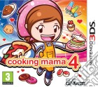 Cooking Mama 4 game