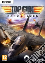 Top Gun Hardlock videogame di PC