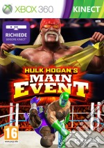 Hulk Hogan's videogame di X360