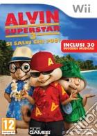 Alvin Superstar 3 game