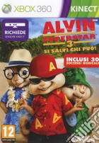 Alvin Superstar 3 game