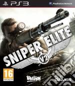 Sniper Elite 2 game