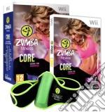 Zumba Fitness Core + Cintura game