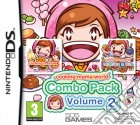 Cooking Mama 3 + Hobbies & Fun game