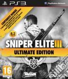 Sniper Elite 3 Ultimate Edition game