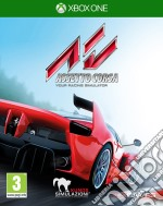 Assetto Corsa game