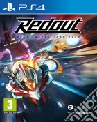 Redout game