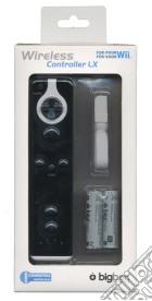 Telecomando Remote LX nero Bigben game acc