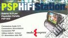 Speaker Hi-Fi Station PSP game acc