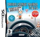 Driver License Trainer Italia game