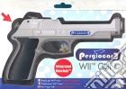WII Pistola Con Nunchuk Incorporato game acc