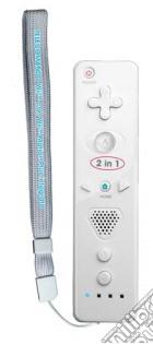 Wii Telecomando con MotionPlus integrato game acc
