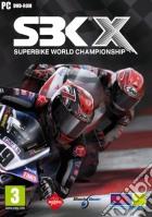 SBK X Superbike World Championship game