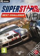 Superstars V8 Next Challenge game