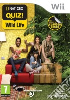 Nat Geo Quiz! Wild Life game