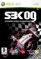 SBK 09 game