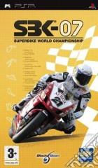 Superbike World Championship 2007 game