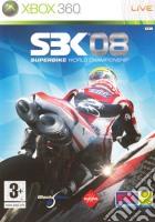SBK 08 game