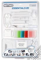 Essentials Kit 20 DSI NITHO game acc