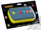 Custodia Pacman tessuto jeans 3DS game acc