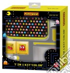 Kit Pacman 7 in 1 3DS game acc