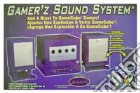 Game Cube Casse Sound System Intec 5308 game acc