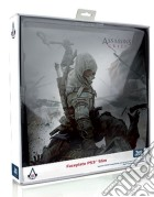 Skin Assassin's Creed 3 PS3 Slim game acc