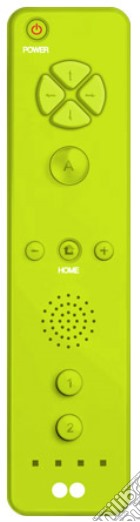 TWO DOTS Telecomando U-Color Verde game acc