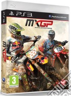 MXGP: The Official Motocross Videogame game