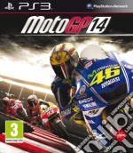 Moto GP 14 game