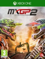 MXGP2: The Official Motocross Videogame game