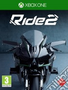 Ride 2 game