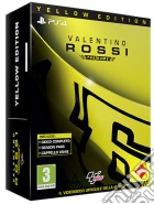 Valentino Rossi The Game Yellow Ed. game