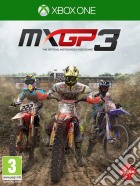 MXGP3: The Official Motocross Videogame game