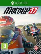 Moto GP 17 game
