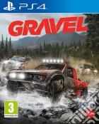 Gravel game