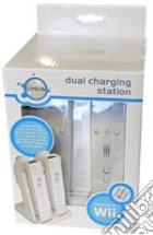 Dual Charging Station WII game acc