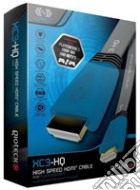 GIOTECK Cavo HDMI High Speed XC-3 PS3 game acc