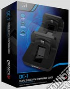 GIOTECK Dualshock Charging Dock DC-1 PS4 game acc