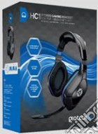 GIOTECK Cuffie Gaming Stereo HC1 game acc