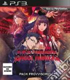 Tokyo Twilight Ghost Hunters game